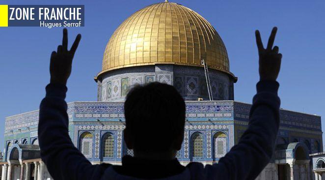 Moyen-Orient : la question de Jérusalem est-elle vraiment si capitale?